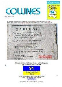 Collines 91